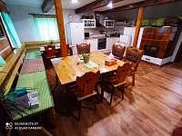 Relax chata - chata ubytování Všemily - 9