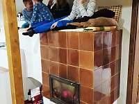 Relax chata - chata k pronajmutí - 11 Všemily
