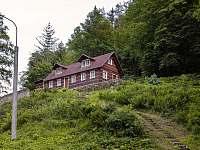 Chalupa 47 I. - ubytování Hřensko