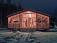 Světlík Vánoce 2021 pronajmutí