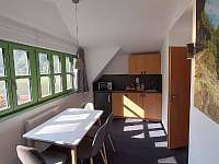 Apartmán 9 - Hřensko