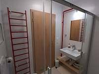 koupelna - Hřensko