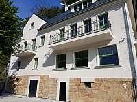 ubytování na Českolipsku Penzion na horách - Hřensko