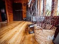 Chata Růženka - chata ubytování Arnoltice - 5