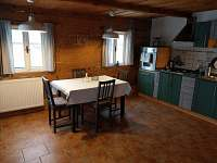 Levné ubytování Koupaliště Jiřetín pod Jedlovou Chalupa k pronájmu - Krásná Lípa