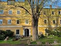 ubytování Stará Oleška v apartmánu na horách