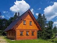 Roubenka - roubenka ubytování Vlčí Hora - 2
