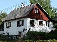 ubytování  na chatě k pronajmutí - Růžová