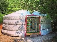 Levné ubytování Kyjovské údolí Chata k pronajmutí - Staré křečany - Kopec