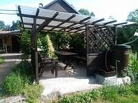 Rekreačka Agáta - chata k pronájmu - 3 Nové Křečany
