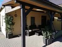 Rekreačka Agáta - chata ubytování Nové Křečany