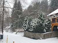 Chata Modesta - chata - 13 Janov u Hřenska