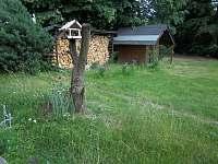 Chata Chřástalka - chata k pronájmu - 3 Doubice