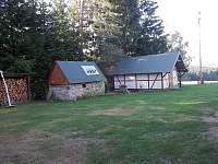 Chata Chřástalka - chata ubytování Doubice - 5