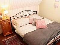 Malý pokoj 9 m2 - chalupa ubytování Krásná Lípa - Dlouhý Důl