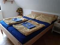 ložnice 3 v podkroví - Kyjov u Krásné Lípy
