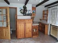 ložnice 4 v podkroví - Kyjov u Krásné Lípy
