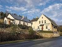 ubytování Ústí nad Labem v penzionu