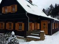 ubytování Ski areál Jedlová na chalupě k pronájmu - Jiřetín pod Jedlovou - Rozhled