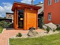 Apartmány Hejdukovi - apartmán - 37 Krásná Lípa