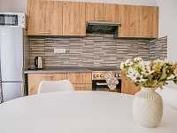 Čtyřlůžkový apartmán(dvě ložnice) - Krásná Lípa