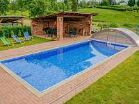 Krásná Lípa léto 2021 ubytování