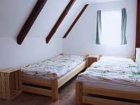 Pokoj 3 - Mezná