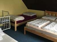 Druhá ložnice