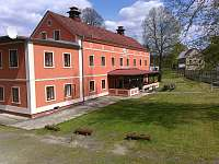 Chalupa k pronajmutí - Jetřichovice - Všemily
