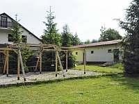Penzion U Lesa Sněžník ubytování - ubytování Sněžník