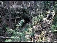 Vlčí Hora - chata k pronajmutí - 16