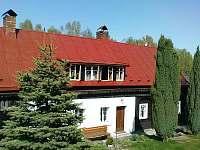 Jetřichovice - Rynartice - chalupa k pronájmu - 5
