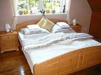 Ložnice č.1 - Krásná Lípa - Krásný Buk