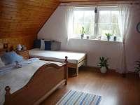 Ložnice č.2 - Krásná Lípa - Krásný Buk