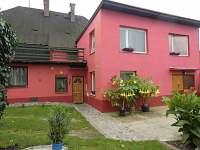ubytování u Marušáků - rekreační dům ubytování Česká Kamenice