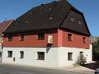 Rekreační dům na horách - Česká Kamenice