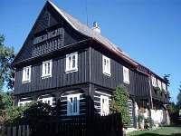 ubytování Lyžařský areál Prácheň v apartmánu na horách - Líska - Česká Kamenice