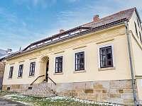 Jiřetín pod Jed. jarní prázdniny 2022 ubytování