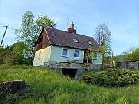 ubytování Lipová na chatě k pronájmu