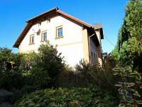 Apartmán na horách - dovolená Koupaliště Karlín rekreace Staré Křečany