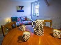 Apartmány U Mluvících kamenů - apartmán - 14 Staré Křečany