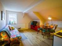 Apartmány U Mluvících kamenů - apartmán - 16 Staré Křečany