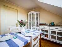 Apartmány U Mluvících kamenů - pronájem apartmánu - 18 Staré Křečany