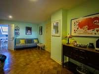 Apartmány U Mluvících kamenů - apartmán - 21 Staré Křečany