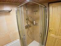Koupelna podkroví - Krásná Lípa