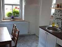 Apartmán - apartmán - 13 Děčín - Bělá