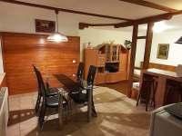 Studio 1B čtyřlužkové - apartmán k pronájmu Chřibská - Krásné Pole