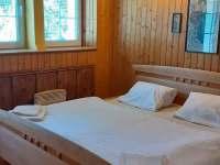 Studio 2A dvojlužkové - apartmán k pronájmu Chřibská - Krásné Pole