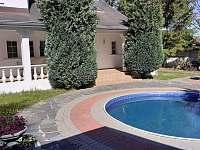 Ubytování Chřibská - apartmán ubytování Chřibská - Krásné Pole