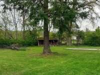 Zahrada - apartmán k pronajmutí Chřibská - Krásné Pole